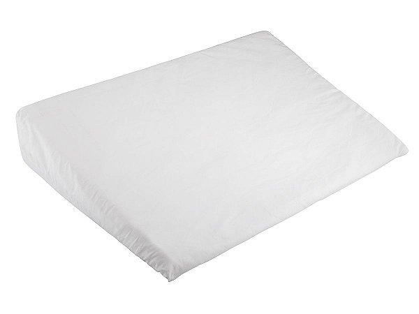Capa para Travesseiro Antirrefluxo Baby Percal 180fios 58x37 Fibrasca