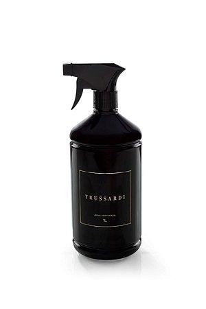 Água Perfumada Trussardi Nero 1L
