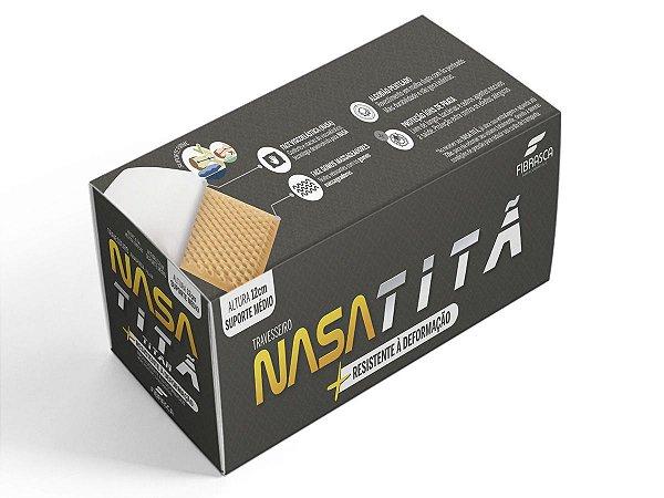 Travesseiro Nasa Titã Fibrasca 40x60cm