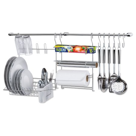 Kit Cook Home Arthi 11 peças Cozinha - 1409