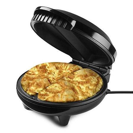 Omeleteira Eletrica Multilaser Gourmet 127v