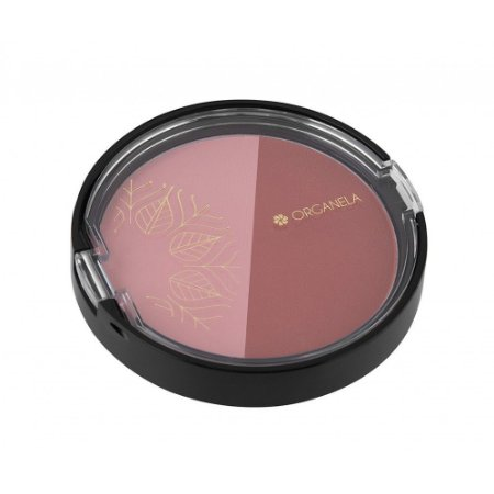 ORGANELA DUO BLUSH
