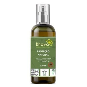 BHAVA REPELENTE NATURAL 120ml