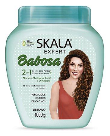 SKALA CREME DE TRATAMENTO BABOSA 1kg