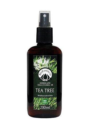 BIOESSÊNCIA HIDROLATO DE TEA TREE 200ml