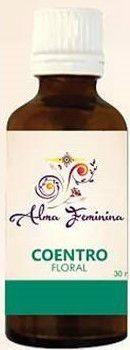 ALMA FEMININA FLORAL DE COENTRO 30ml