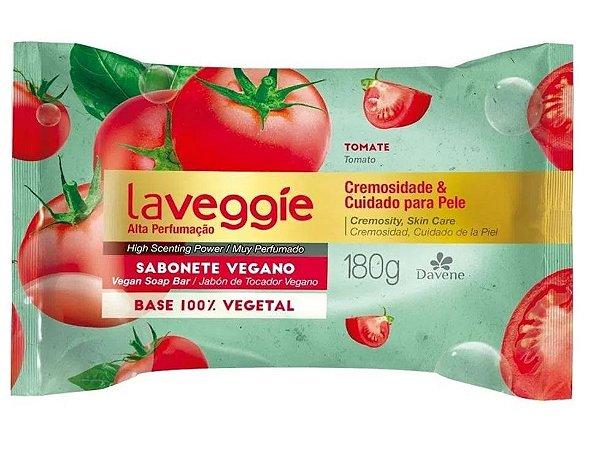 DAVENE SABONETE LA VEGGIE TOMATE 180g