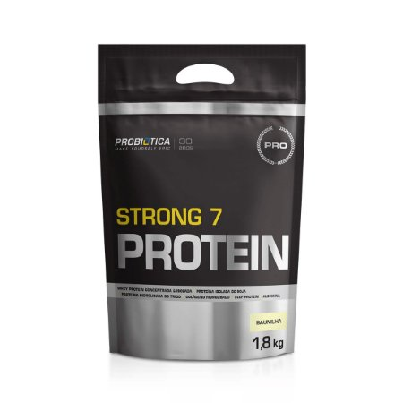 Strong 7 Protein (1,8kg) - Probiotica