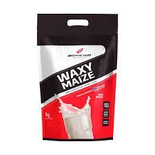 Waxy Maize PURE (1kg) - Body Action