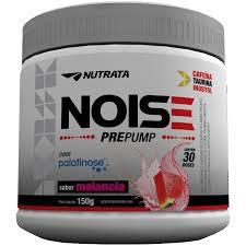 Noise Pre Pump - NUTRATA