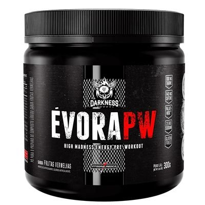 EVORA Pre Workout - INTEGRAL MÉDICA