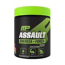 Assault  - Musclepharm
