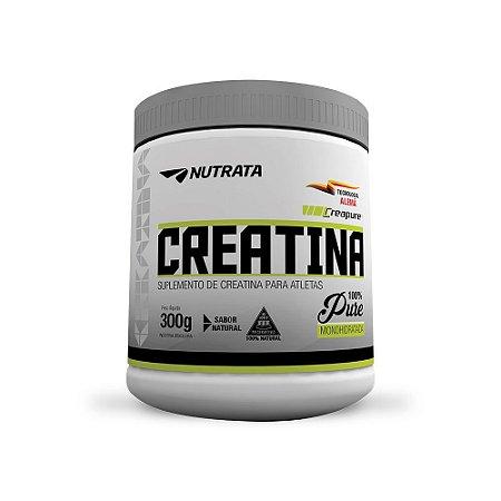 Creatina CREAPURE® - NUTRATA