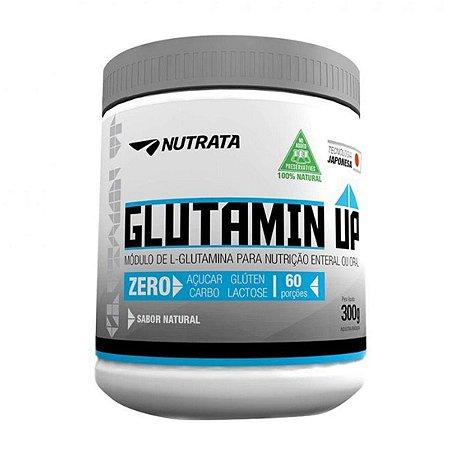 Glutamin Up Ajinomoto - NUTRATA