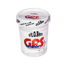 GFS Aminos - vit.O.Best (200g) - Alpha Suplemento