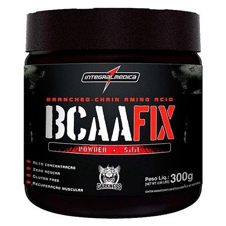 BCAA Fix - 300g - Integralmedica