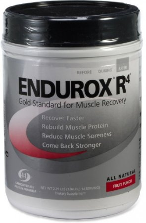 Endurox - 1Kg / 2Kg - Pacific Health