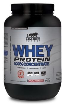 Whey Protein HP (900g) Leader Nutrition