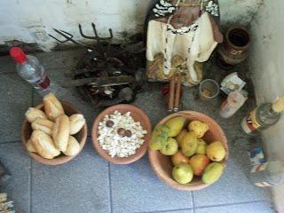 Trabalhos espiritual Pacto de Riquezas com Ogum Xoroque