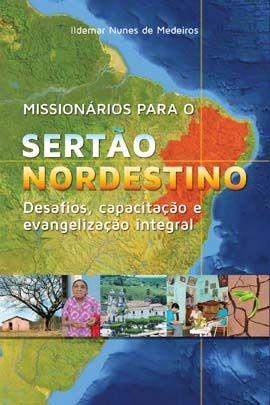 Missionários para o Sertão Nordestino