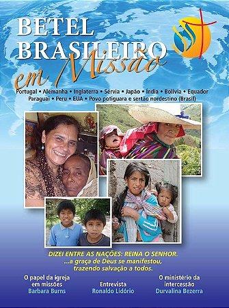Betel Brasileiro em missão