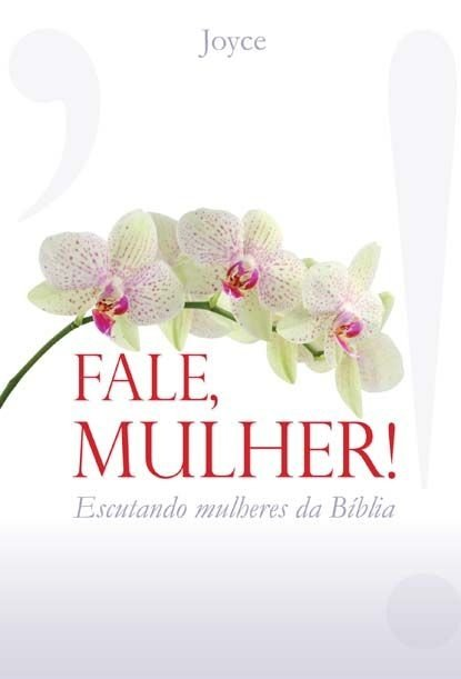 Fale, mulher