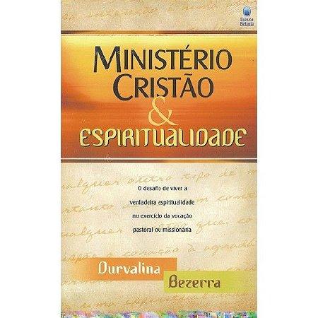 Ministério cristão e espiritualidade