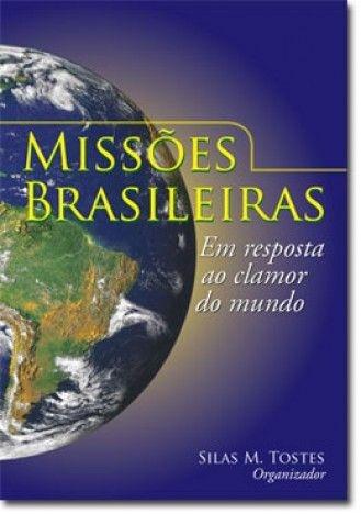 Missões brasileiras