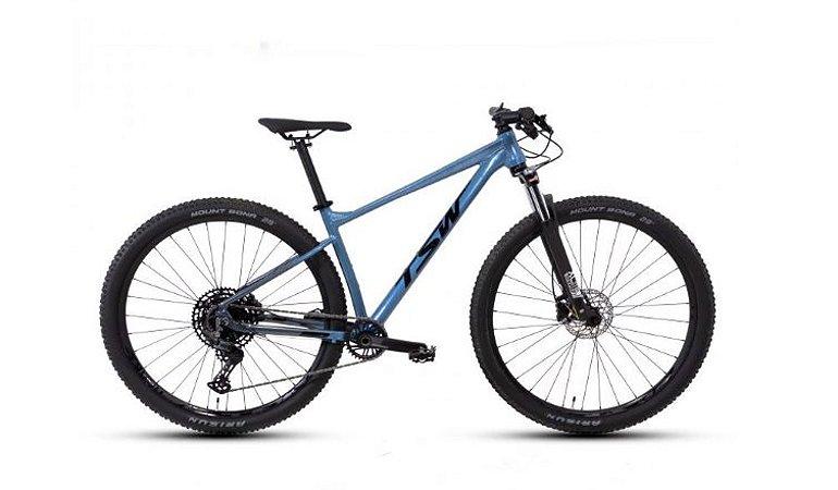Bicicleta TSW Hurry | SR-12