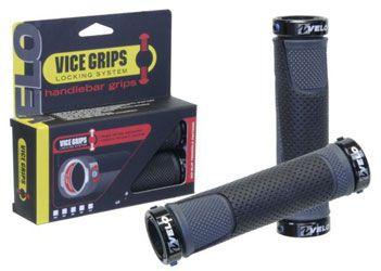 Manopla de Bike Vice Grip VLG 776A - Velo