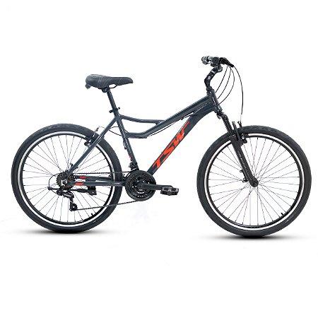 Bicicleta TSW Orla