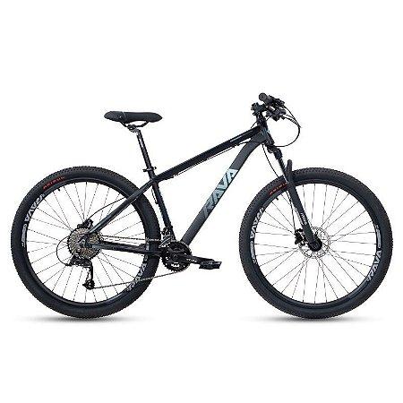 Bicicleta Pressure 29 Rava   2021   Edição 20v. Hidráulica