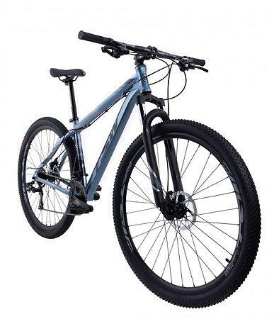 Bicicleta Tsw Ride 2019 19''Azul 21v Mecânico 10 x Sem Juros de R$ 179,90