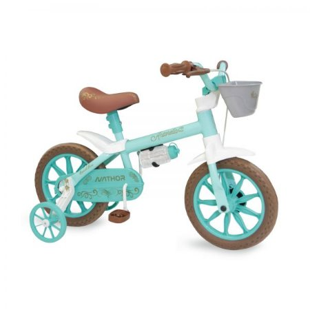 Bicicleta Nathor Aro 12 Baby