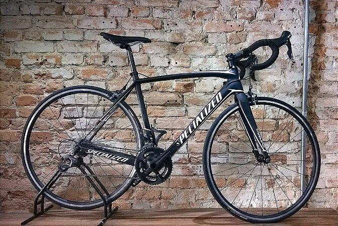 Bicicleta Specialized Tarmac 54 usada