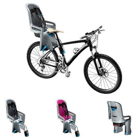 Cadeirinha de Criança Thule RideAlong para Bicicletas - Fixação no Quadro
