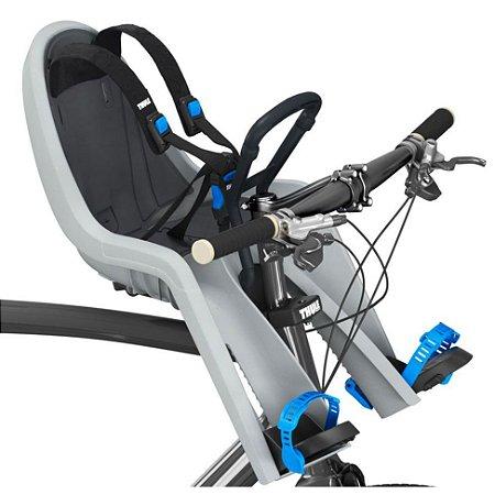 Cadeirinha de Criança Thule RideAlong Mini para Bicicletas - Fixação Dianteira no Quadro