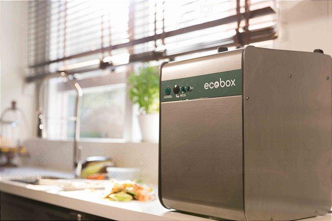ECOBOX Recicladora de Alimentos