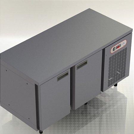 Refrigerador Horizontal – Balcão Refrigerado