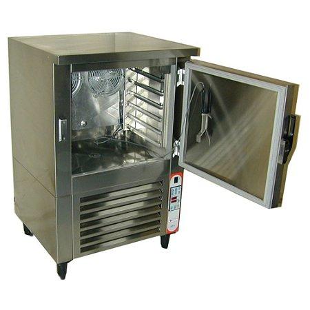 Ultra Congelador Rápido 6 GN – Resfriador Rápido