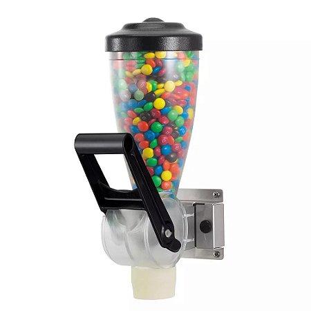 Dispenser Dosador para Sólidos 1Lt