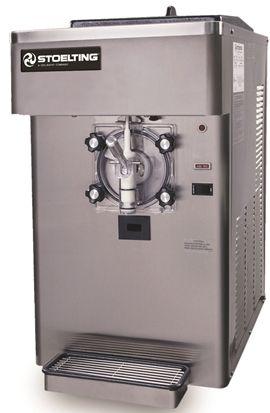 Máquina de Sorvete F112