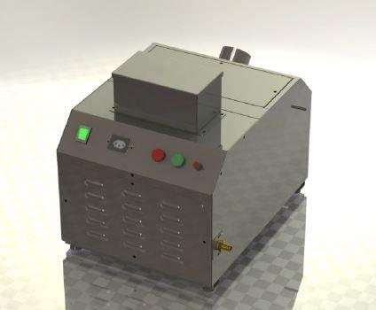 Nebulizador Mix Innovation