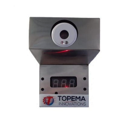 TopThermo Termometro Automatico por Aproximação – sem Pistola