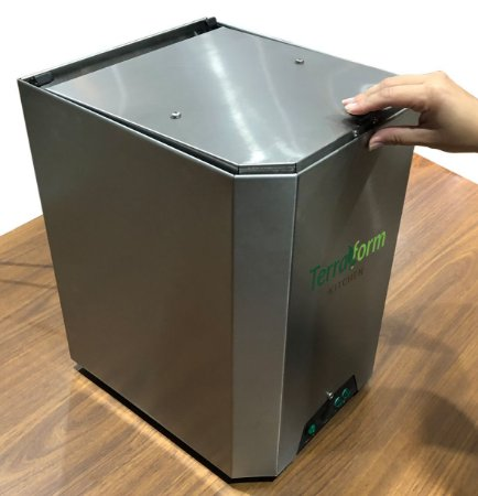 Composteira Eletrica TerraForm Kitchen 2Kg