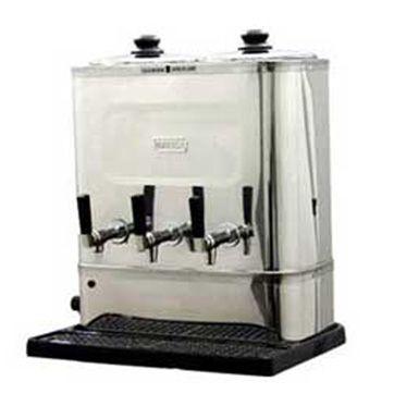 Cafeteira Elétrica 6 Litros 2x3 Universal