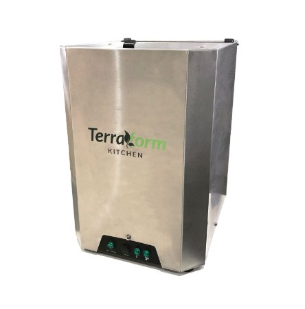 Composteira Eletrica Terraform Kitchen 5Kg