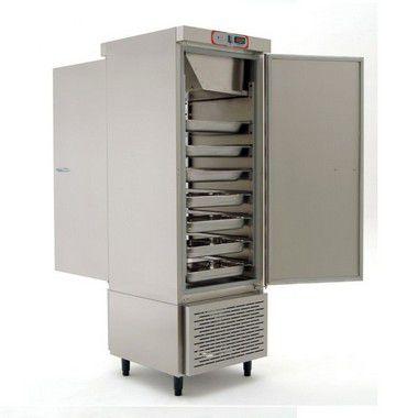 Pass Thru Refrigerado – Pass Through Aço Inox 4 Portas