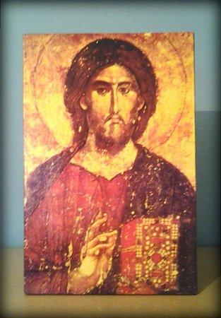 Jesus Cristo Pantocrator