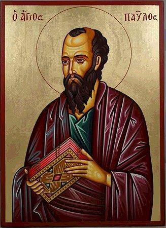 São Paulo Apóstolo